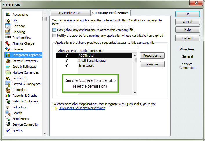 Remove-Acctivate-Permissions-from-QB