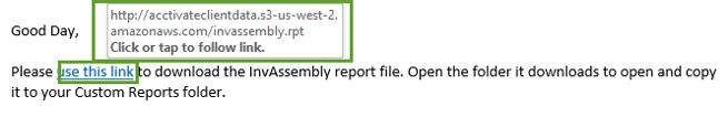 ReportWebLinkDownload