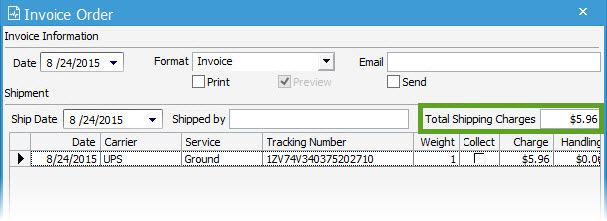 Invoice-with-shipping